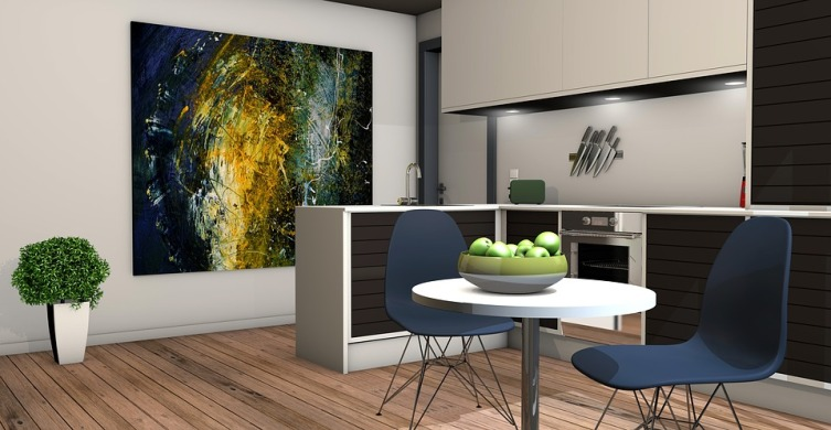 Чем скоро удивит современная квартира?
