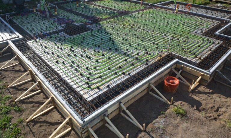 Тенденции развития материалов для ремонта и строительства
