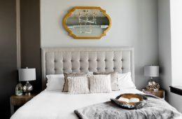 Идеи для дизайна спальни 2020