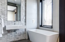 Модный дизайн ванной комнаты в 2020 году