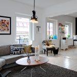 Шведский дизайн интерьера - как правильно оформить?