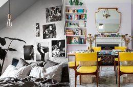 Раздвигаем пространство: 8 лучших цветов для маленькой комнаты