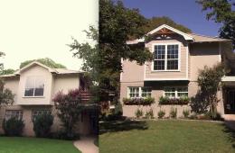На чем стоит дом? Фундамент