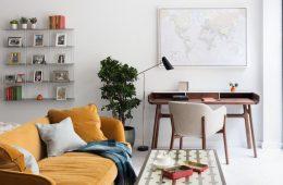 Как создать интерьер, который не выйдет из моды: 5 идей