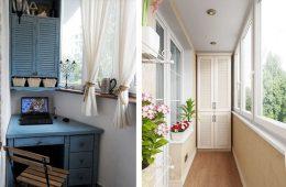 Ремонт маленькой кухни: 8 удачных решений и набор планировок