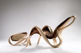 Новое решение для интерьера, мебель от Joseph Walsh Studio