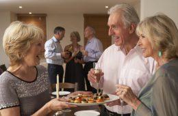 Как подготовиться к приходу гостей за десять минут?