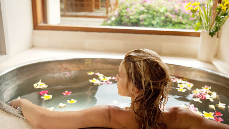Как выбрать хорошую ванну?