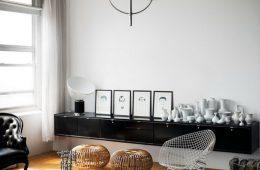 Спальня в стиле арт-деко: тонкости оформления
