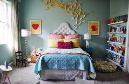Эффект бабочки: идеи дизайна для стен