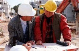 Проблемы при строительстве и пути их решения