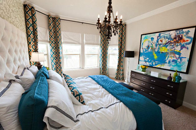 Как обновить интерьер спальни: пошаговая инструкция
