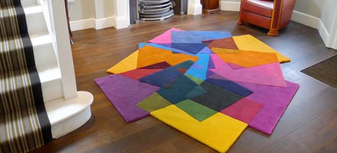 Большие ковры