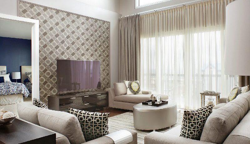 5 эффектных приемов, из-за которых комната будет казаться больше