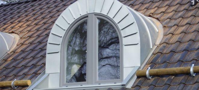 Чердачное окно