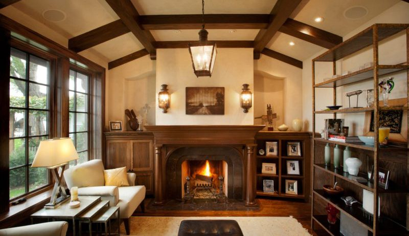 А вы уже знаете, какие стили оформления домов сегодня актуальны?