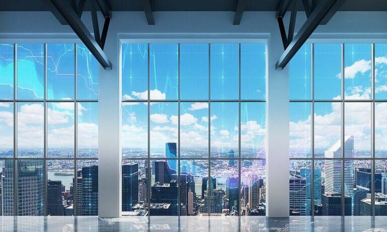 Современные «умные» окна: современные технологии, разработки и альтернативы