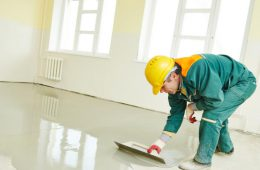 Какими бывают напольные покрытия?