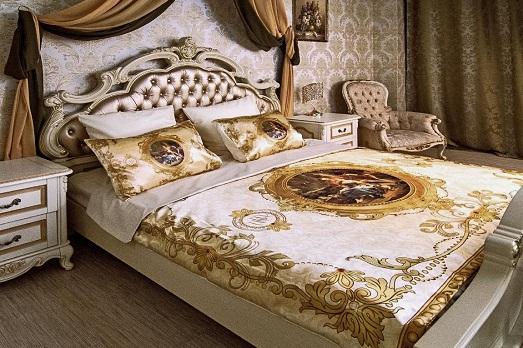 """Домашний текстиль: как подобрать """"разнобой""""?"""