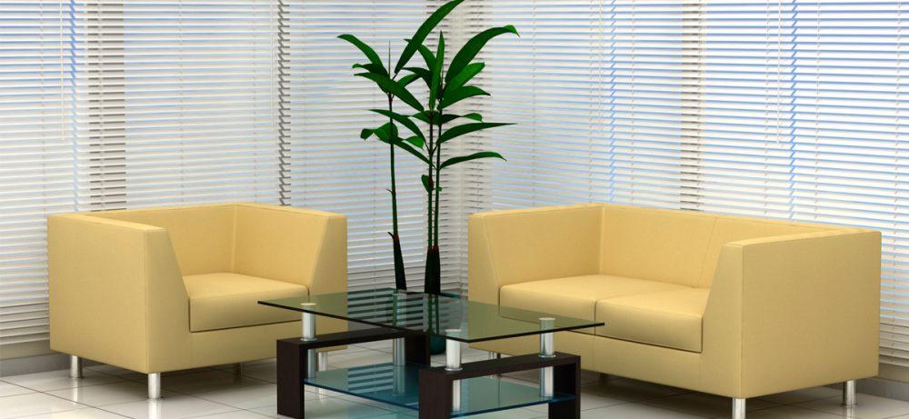 Как выбрать офисный диван: советы и рекомендации