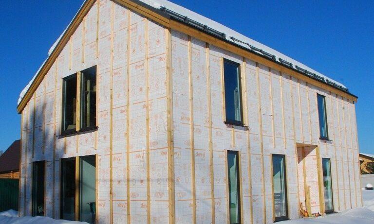 Строительство дома из SIP-панелей по цене однушки, личный опыт