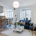 Квартира-студия: плюсы и минусы