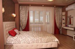 Тумбы для спальни: виды, выбор, изготовление и установка