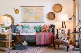 8 бюджетных способов обновить старую квартиру