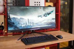 Игровые обои — топовые изображения на рабочий стол