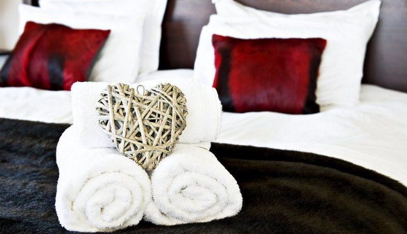 Спальня для молодоженов: уютное гнездышко молодой семьи