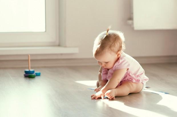 Нечистая сила: как правильно убирать в доме, где живут дети