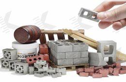 Рассчитать стоимость постройки дома