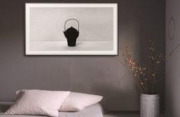 Новый телевизор Samsung: художественная галерея у вас дома