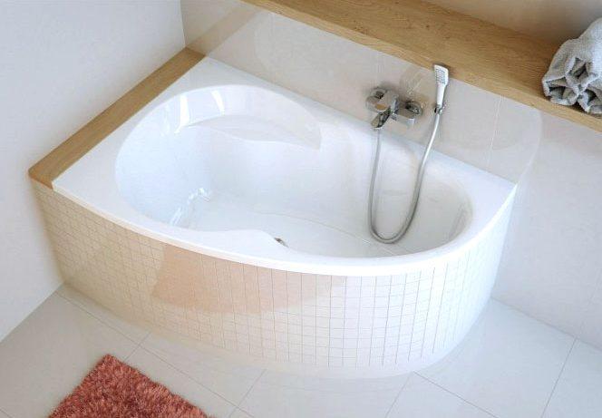 Преимущества акриловой ванны Excellent Aquaria
