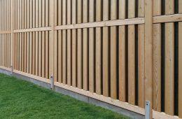 Импрегнированная древесина: современные технологии на даче