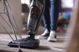 Как выбрать пылесос для квартиры?