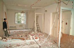 О некоторых неудачных решениях в ремонте квартиры