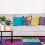 Какие ковры актуальны в современном интерьере?