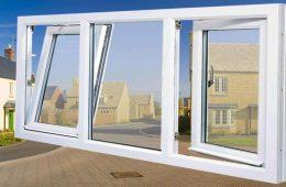 Пластиковые окна: качественное утепление для любого дома