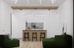 Новые технологии в дизайне интерьера:система умный дом.