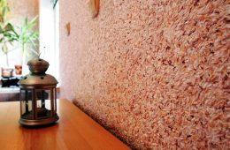 Соляные панели: изысканная эстетика с сочетании с лечебным эффектом