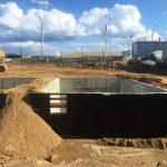 Ячеистые бетоны. Пенобетон и газобетон