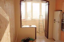 Дверной проем без двери: оформление своими руками, интересные варианты