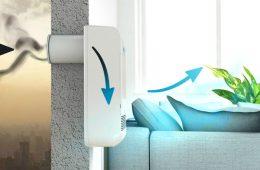 Как сделать воздух в доме комфортным?