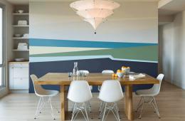 Такие разные краски для стен: правила выбора