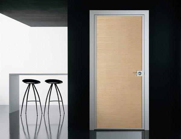 Межкомнатные двери: цвет тоже имеет значение